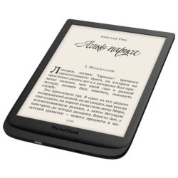 Электронная книга PocketBook 740 Black