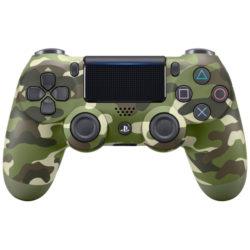 Геймпад Sony Dualshock v2 Camouflage CUH-ZCT2E