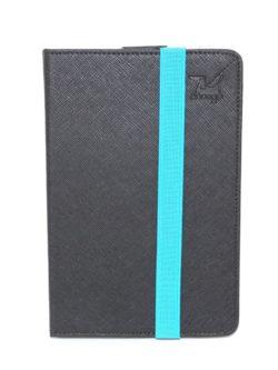 Чехол книжка Snoogy для электронной книги PocketBook 614/615/624/625/626/640 SN-PB6X-BLK-LTH