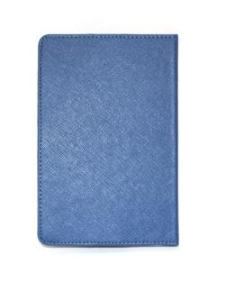 Чехол книжка Snoogy для электронной книги PocketBook 614/615/624/625/626/640 SN-PB6X-BLU-LTH
