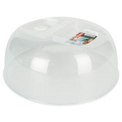 Крышка для посуды в микроволновую печь