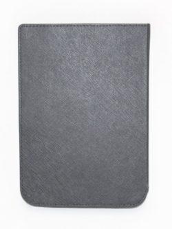 Чехол книжка Snoogy для электронной книги PocketBook 740 SN-PB740-BLK-LTH