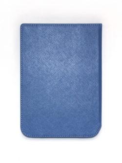 Чехол книжка Snoogy для электронной книги PocketBook 740 SN-PB740-BLU-LTH