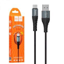 USB кабель X38 Type-С