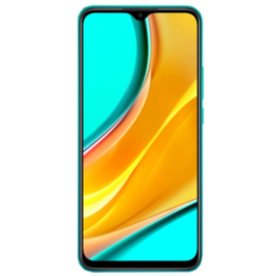Смартфон Xiaomi Redmi 9 3/32Gb NFC Green