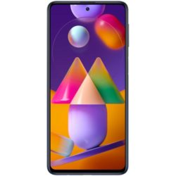 Смартфон Samsung Galaxy M31s 6/128GB Black