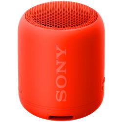 Беспроводная акустика Sony SRS-XB12 Red