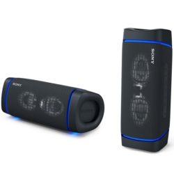 Беспроводная акустика Sony SRS-XB33 Black