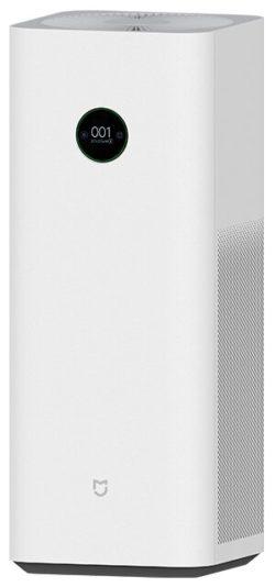 Очиститель воздуха Xiaomi Mi Air Purifier F1 White (AC-MD1-SC)