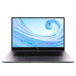 Ноутбук HUAWEI MateBook D 15 2021 (Intel Core i5 10210U 1600MHz/15″/1920×1080/16GB/512GB SSD/DVD нет/Intel UHD Graphics/Wi-Fi/Bluetooth/Windows 10 Home) 53012BNV Space Grey