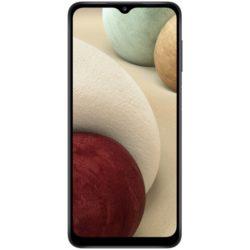 Смартфон Samsung Galaxy A12 SM-A125 4/128GB черный