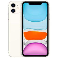 Смартфон Apple iPhone 11 64GB белый Slimbox (MHDC3RU/A)