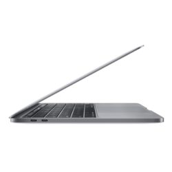 Ноутбук Apple MacBook Pro 13 Mid 2020 (Intel Core i5 1400MHz/13.3″/2560×1600/8GB/256GB SSD/Intel Iris Plus Graphics 645/macOS) MXK32RU/A, space gray