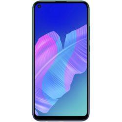 Смартфон Huawei P40 Lite E NFC Aurora Blue