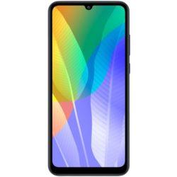 Телефон Huawei Y6p 3Gb/64Gb Midnight Black
