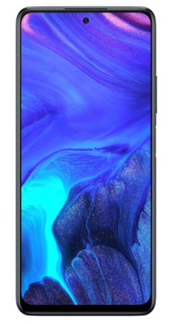 Смартфон Infinix Note 10 pro 8+128GB Purple