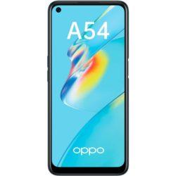 Смартфон Oppo A54 4/64GB Black