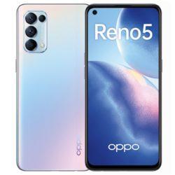 Смартфон Oppo Reno 5 4G 8/128GB Silver