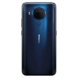 Смартфон Nokia 5.4 4/64GB, полярная ночь