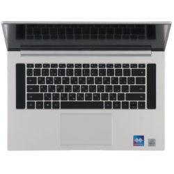 Ноутбук HONOR MagicBook Pro (1920×1080, Intel Core i5 1.6 ГГц, RAM 16 ГБ, SSD 512 ГБ, GeForce MX350, Win10 Home), 53011MAL, серебристый