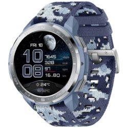 Умные часы HONOR Watch GS Pro серый камуфляж