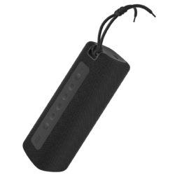 Портативная акустика Xiaomi Mi Portable Bluetooth Speaker, черный
